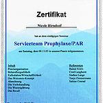 Prophylaxe (Hirndorf)