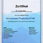 Prophylaxe (Rehs)