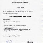 2001-08-18 notfallmanagement